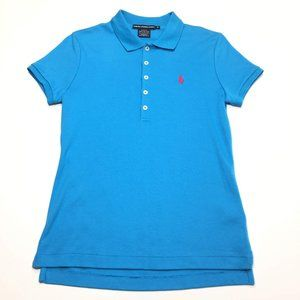 Ralph Lauren Sport Slim Fit Polo Shirt